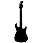دسته گیتار الکتریک