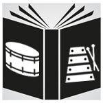 دسته کتاب موسیقی کودک