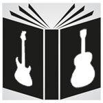 دسته کتاب گیتار