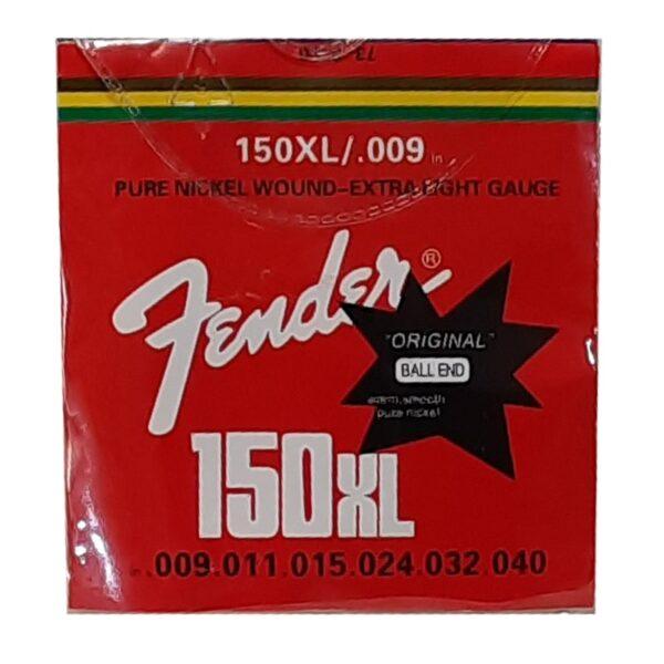 سیم گیتار فندر مدل 150XL