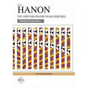 هانون ( 60 تمرین برای پیانو )